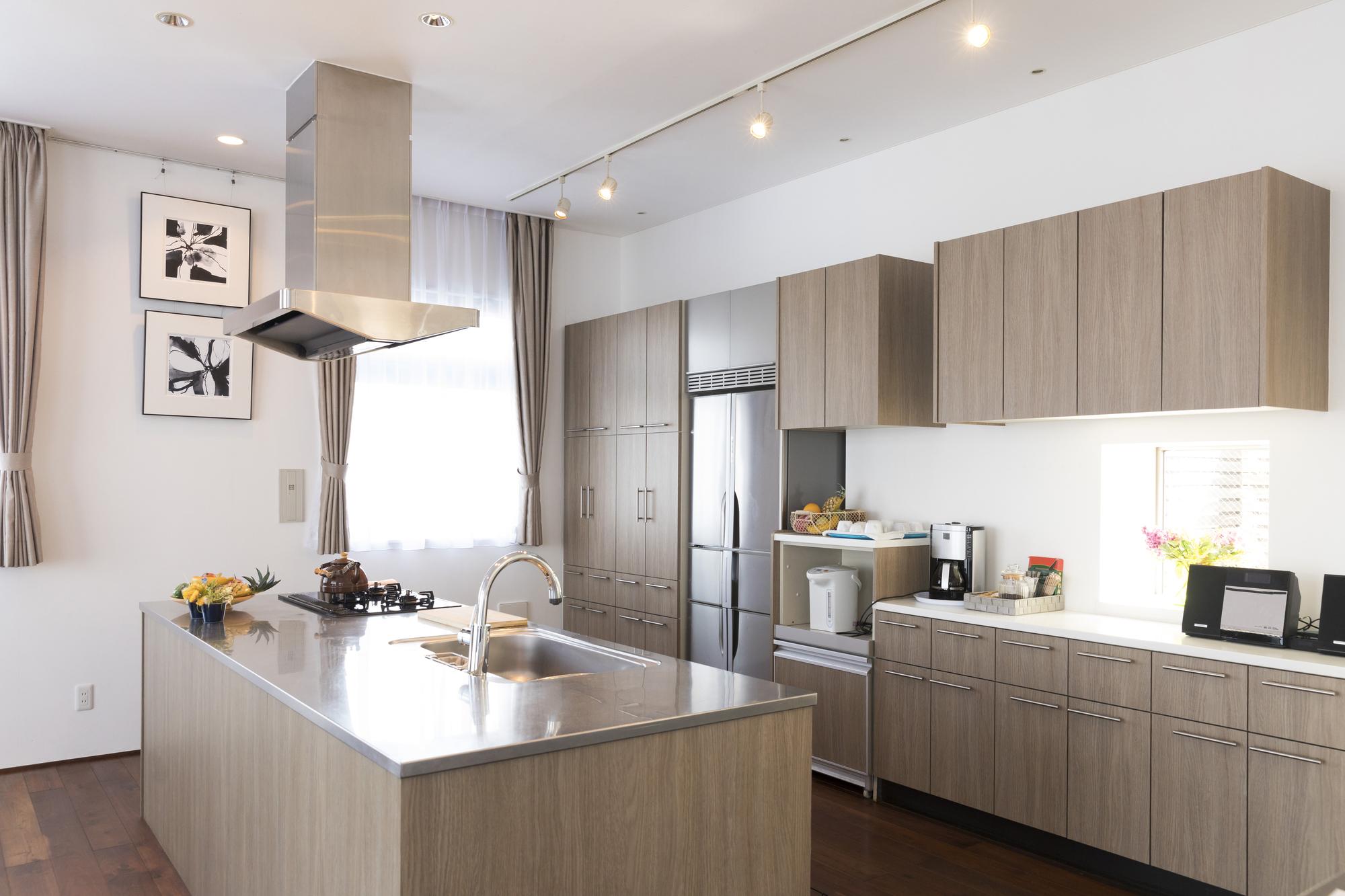 キッチン -kitchen-