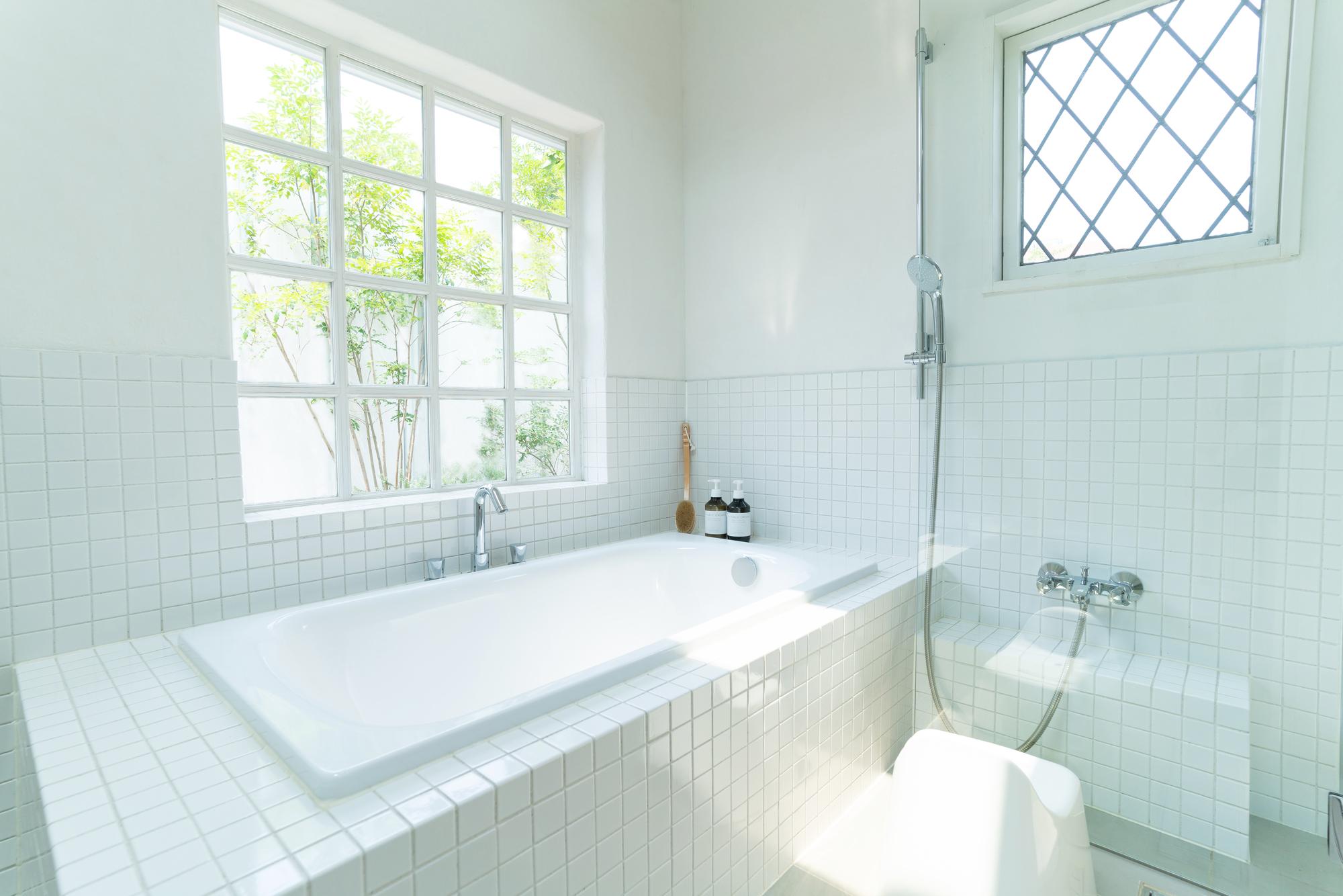 浴室 -bathroom-