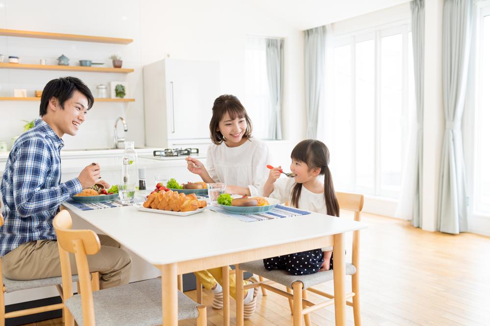 幸せな人生と家づくりには、資金計画が大切です