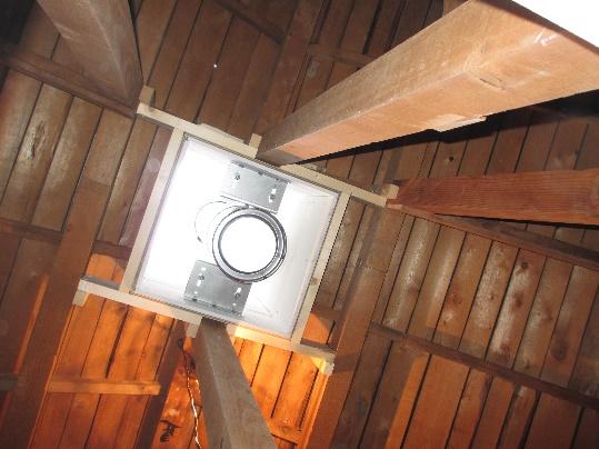 素敵な暖炉の有る部屋作り05