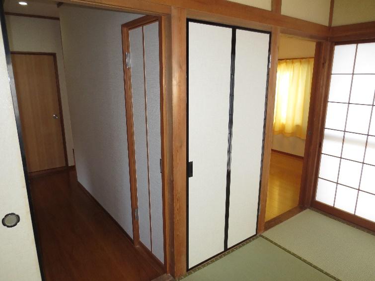 素敵な暖炉の有る部屋作り 22