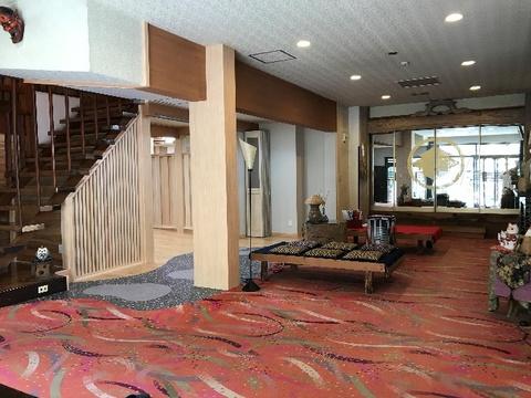 旅館あさだ 内部改修工事サムネイル